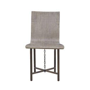 Aitkin Kids Chair by Mistana