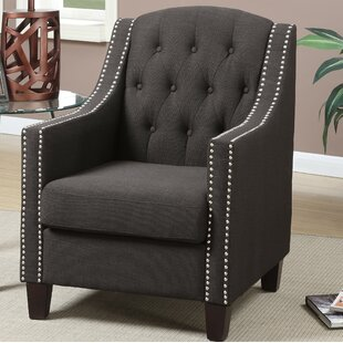Idabel Wingback Chair