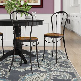 Thorpe Solid Wood Dining Chair