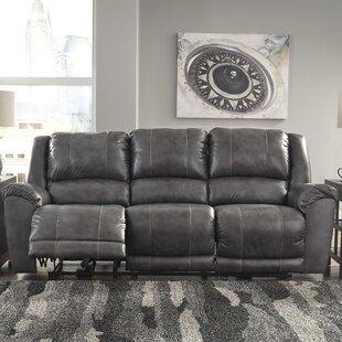Waterloo Reclining Sofa