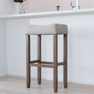 Breakwater Bay Firth 29'' Kitchen Pub-Height Bar Stool