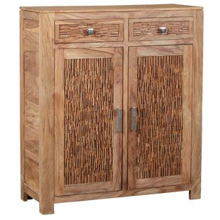 Regan 2 Drawer Accent Cabinet by Loon Peak