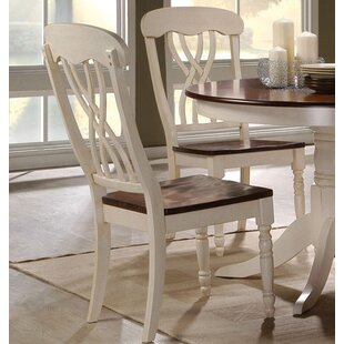 Side Chair (Set Of 2) by Infini Furnishings Great price