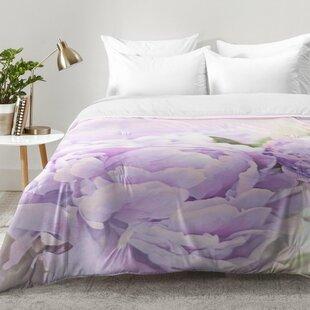 Peony Comforter Wayfair