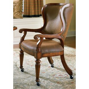 Waverly Place Tall Back Upholstered Dining Chair Hooker Furniture