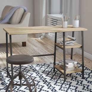Ermont Desk Laurel Foundry Modern Farmhouse