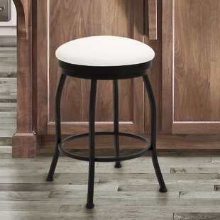Duclos 26 Swivel Bar Stool by Darby Home Co