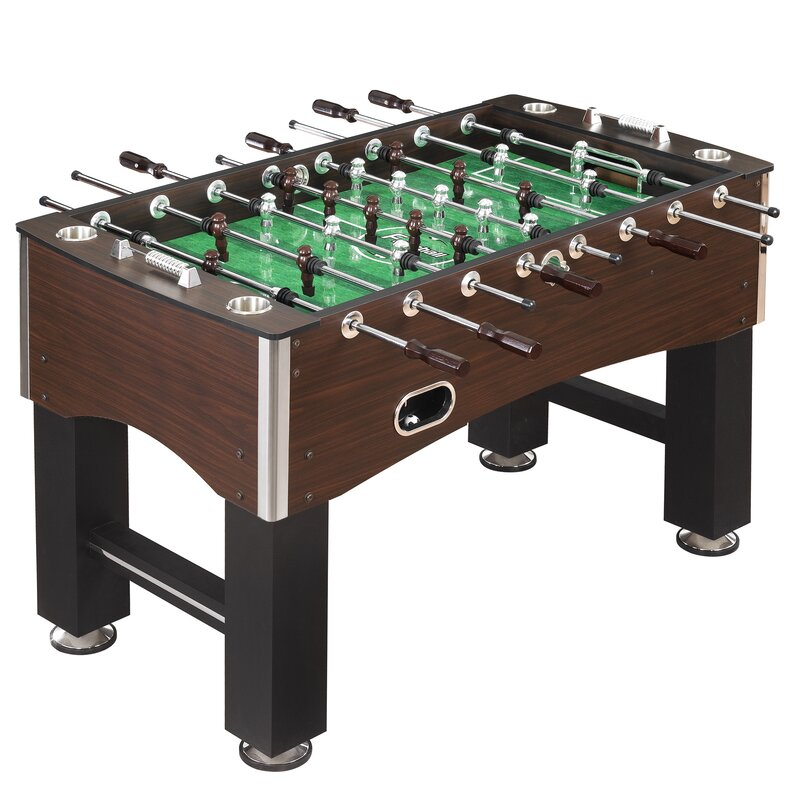 Captivating Primo Soccer Foosball Table