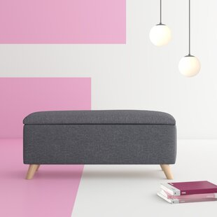 Caver Storage Ottoman By Hashtag Home