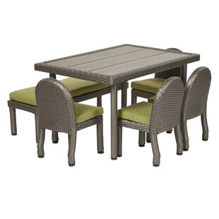 Great Price Petite Toddler Kids 6 Piece Writing Table and Chair Set ByECR4kids