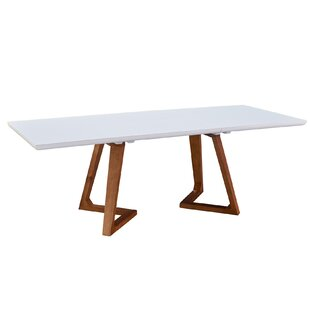 Orren Ellis Lambert Extendable Dining Table