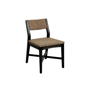 Richard Upholstered Dining Chair (Set of 2)