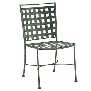 Sheffield Patio Dining Chair with Cushion