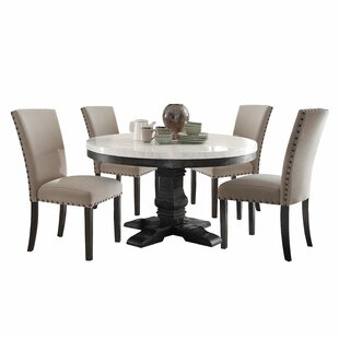 Tyrion 5 Piece Dining Set
