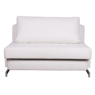 Latitude Run Rutledge Convertible Sofa