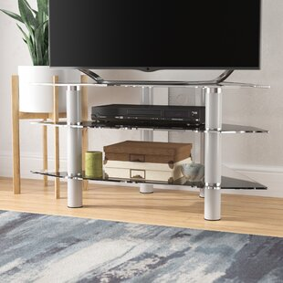 Inexpensive Nika TV Stand for TVs up to 49 By Ebern Designs
