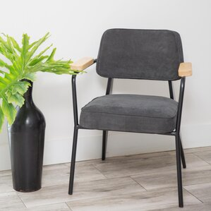 Hope Armchair by Zen Better Living