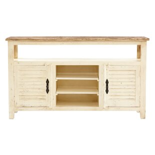 Scaife TV Stand for TVs up to 69 By August Grove