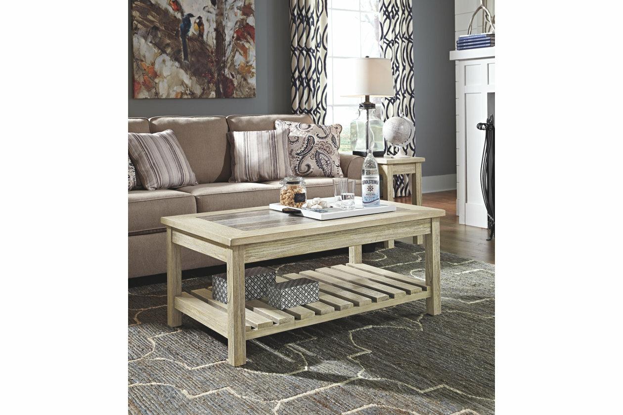 Beachcrest Home Briarwood Coffee Table U0026 Reviews | Wayfair