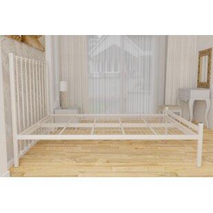 Karmakar Bed Frame By Rosalind Wheeler