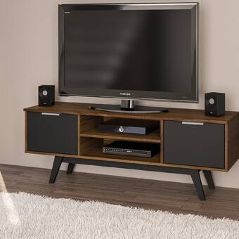 Kelly Clarkson Home Lucille Tv Stand For Tvs Up To 88 Reviews Wayfair