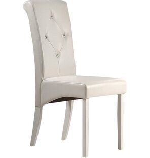 Rosette Side Chair (Set of 2)