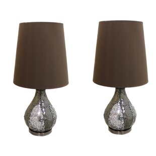 Casa Cortes 26 Table Lamp (Set of 2)