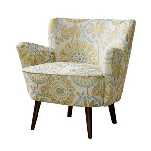 Karlovy Armchair by Bungalow Rose 2019 Sale