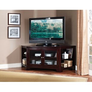 Parrino Corner 62 TV Stand by Winston Porter