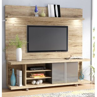 Lucca Entertainment Center for TVs up to 60