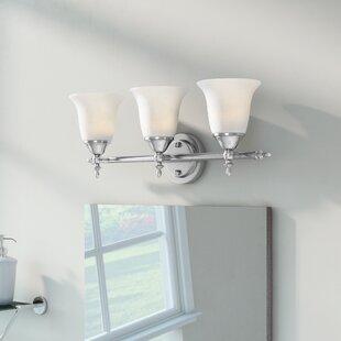 Sage 3-Light Vanity Light by Charlton Home