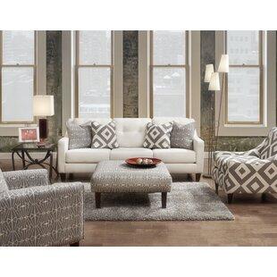 Shop For Olvera Sleeper Configurable Living Room Set by Brayden Studio Reviews (2019) & Buyer's Guide