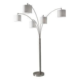 Presley 82 Tree Floor Lamp
