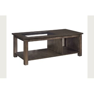 Danger 3 Piece Coffee Table Set
