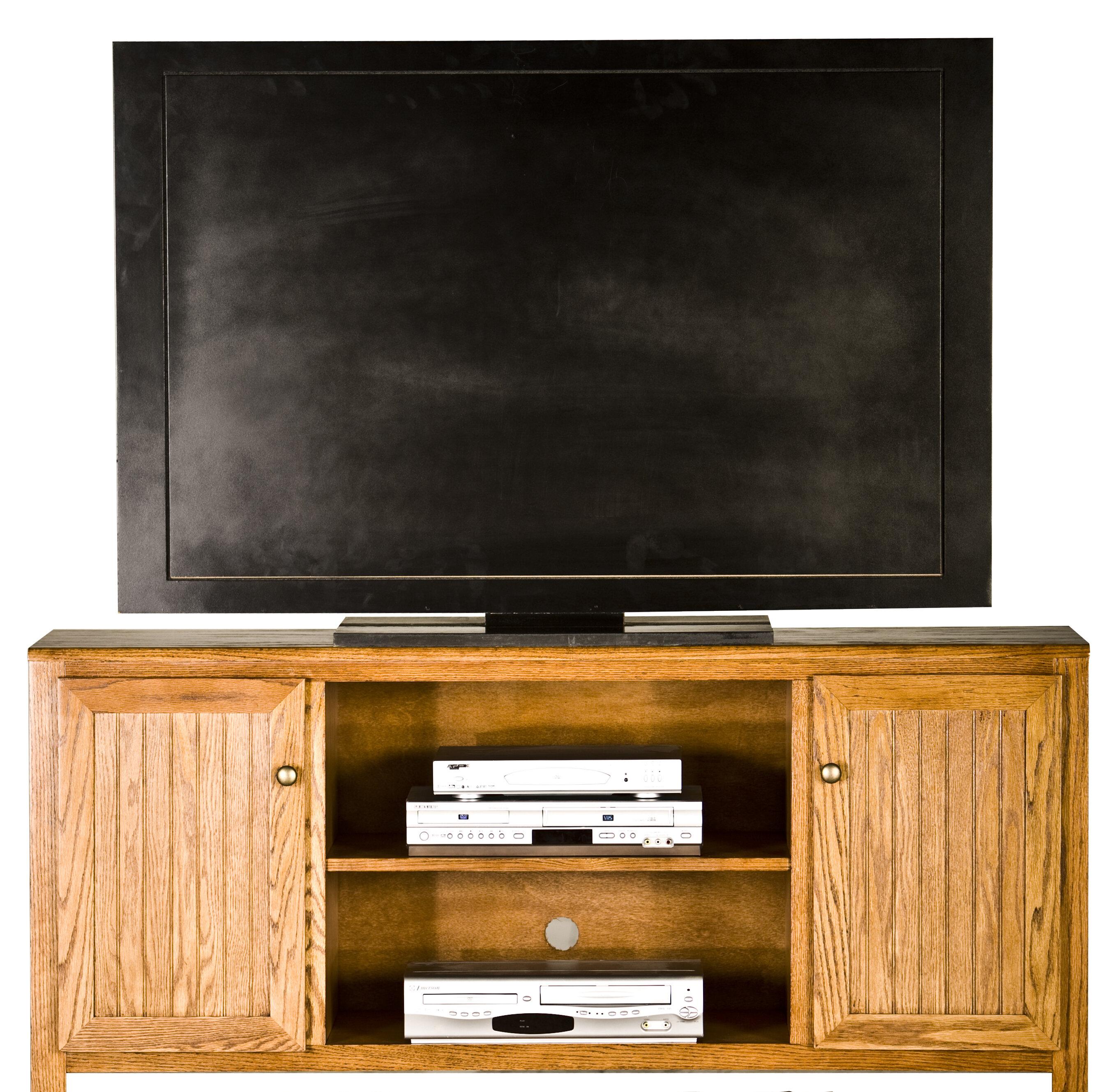 Eagle Furniture Manufacturing Adler Solid Wood Tv Stand For Tvs Up To 48 Wayfair