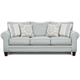 Shop Batson Sofa by Darby Home Co