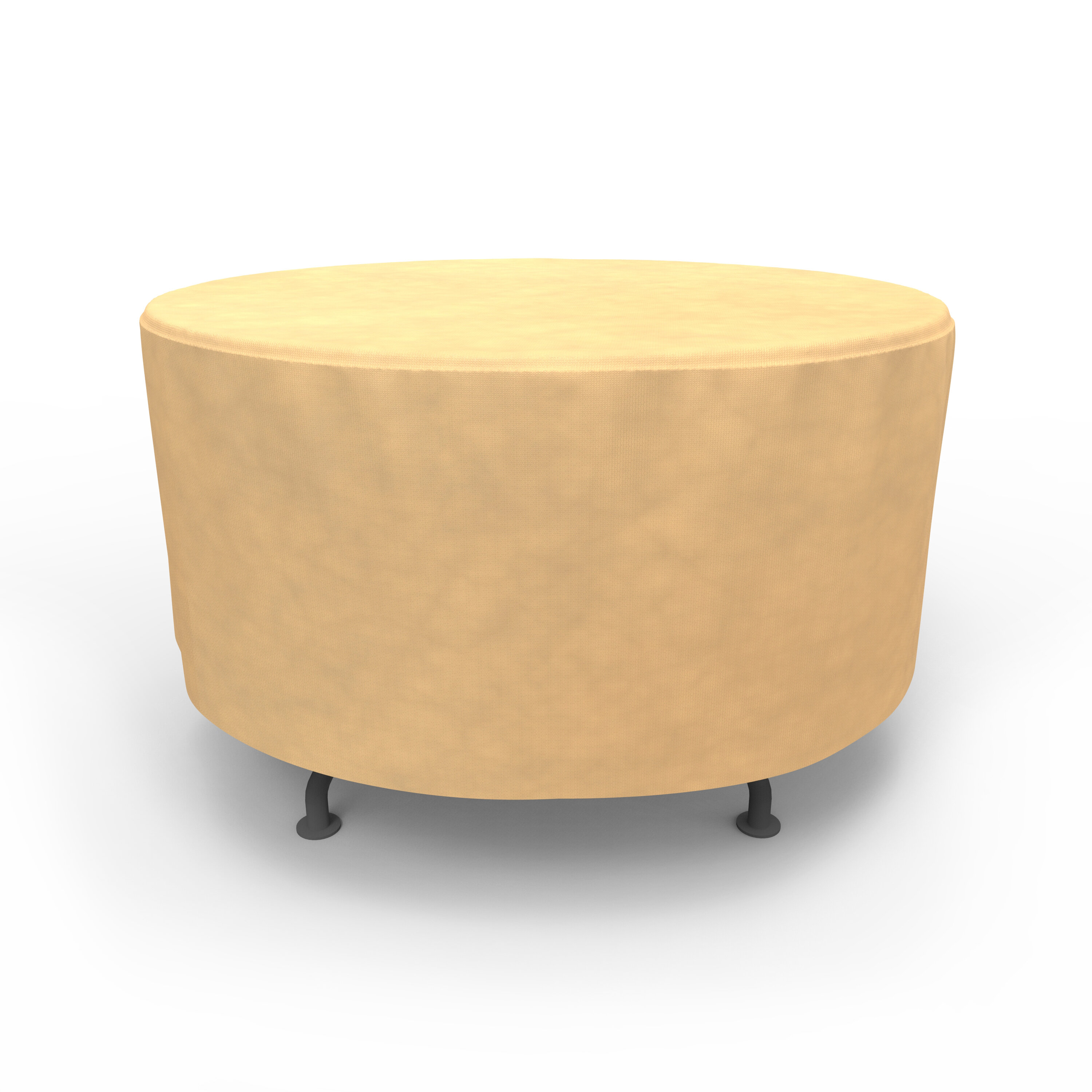 Aaden Round Patio Table Cover Reviews