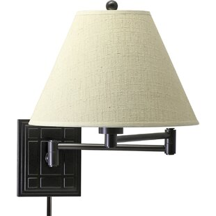 Alcott Hill Xavier Swing Arm Lamp