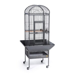 Small Dometop Bird Cage