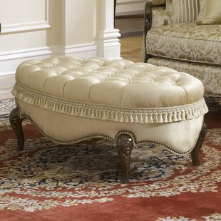 Imperial Court Cocktail Ottoman
