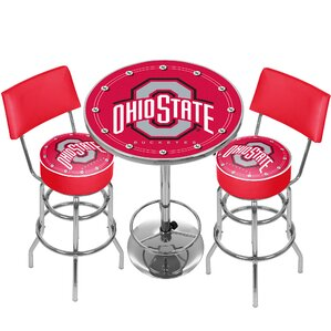 NCAA Ohio State University Game Room Comb..