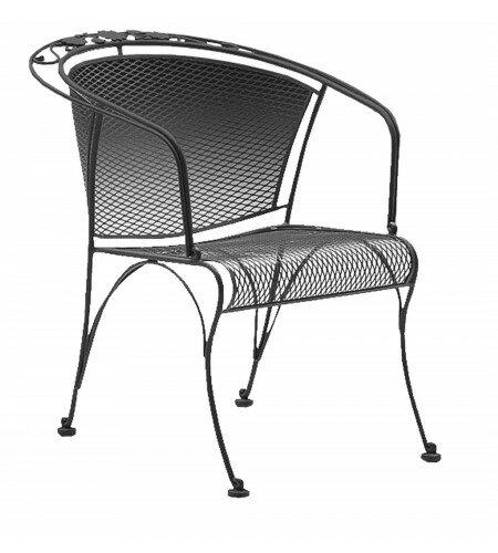 Briarwood Patio Dining Chair