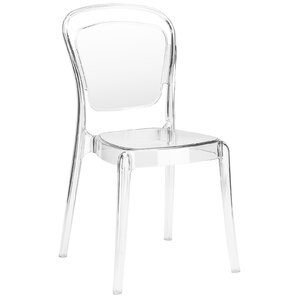 Lucent Side Chair by Edgemod