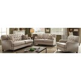 Marlena Configurable Living Room Set by Latitude Run®