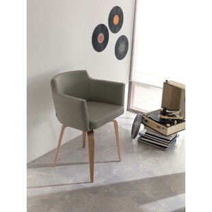 Robert Swivel Armchair by Yuma..