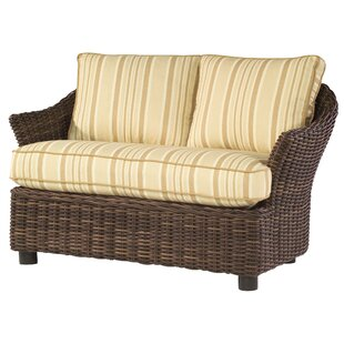 Woodard Sonoma Patio Chair with Cushions