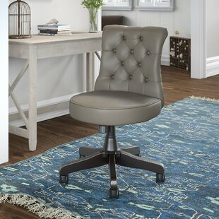 Kelson Mid Back Tufted Task Chair