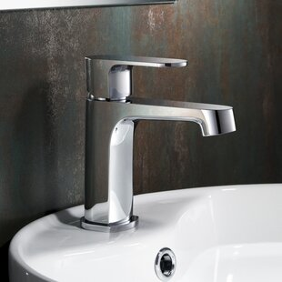 Blossom Sancy Single Hole Bathroom Faucet