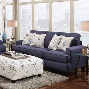 Chanhassen Sofa by Highland Dunes Purchase
