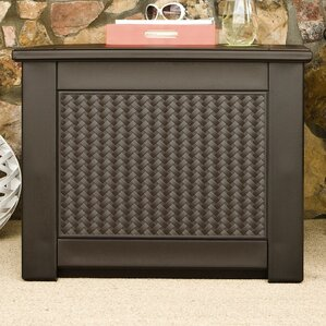 Patio Chic™ 56 Gallon Resin Deck Box
